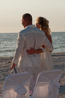 Wedding - On the Beach