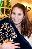 Paige's Bat Mitzvah Celebration